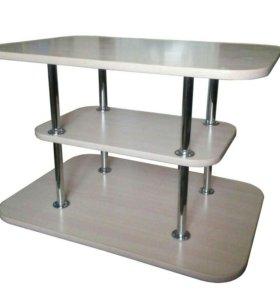 Новый стол(журнальный-обеденный)