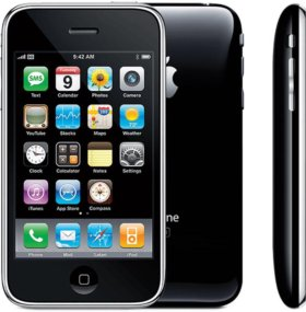 iPhone 3GS К.У.П.Л.Ю