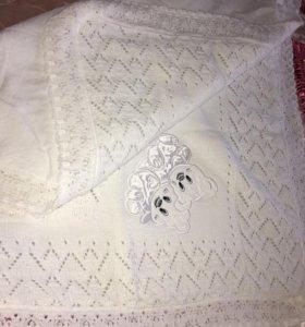 Одеяльце на синтипоне