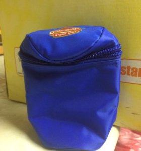 Термо/сумка поясная