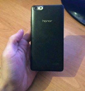 Honor C 4