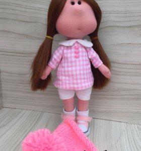 Куклы с харизмой и интеллектом