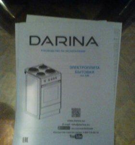 Продам, электронная печка, Дарина,