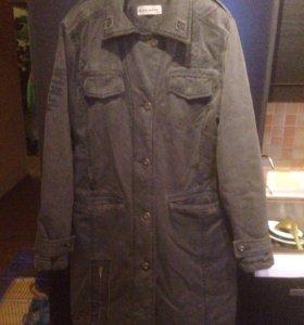 Пальто Savage 48