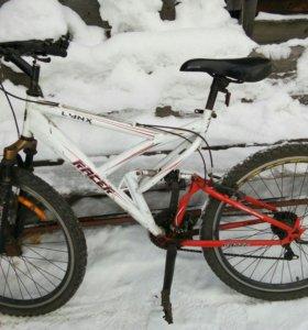 Велосипед 21 скорость, обмен на meizu m3s
