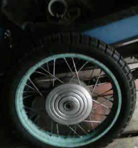 Продам колесо для ижа новое