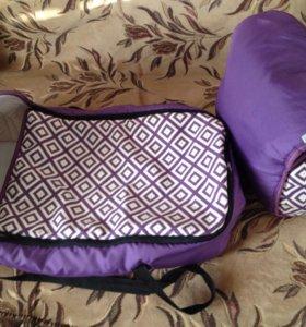 Переноска с сумкой
