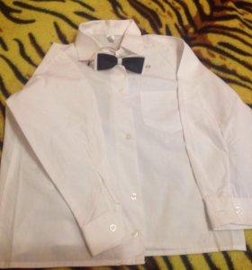 Рубашки 104-110