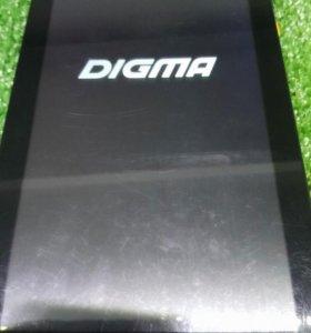 Digma plane 7006 4g