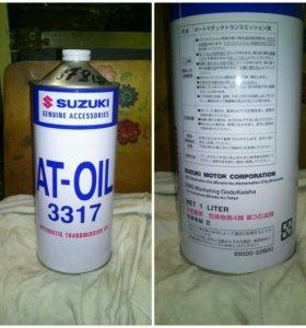 Продам 1 литр масла для suzuki