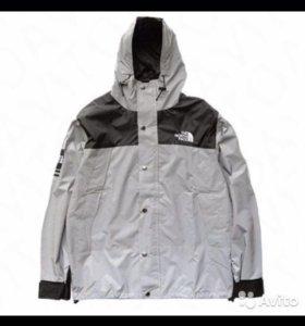 куртка The North Face X Supreme original