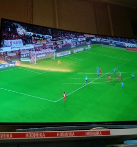 Телевизор samsung ue48h8000