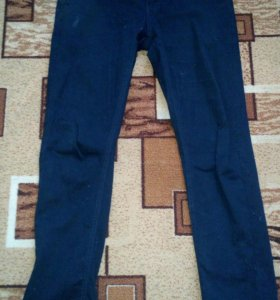 Джинсы, брюки новые