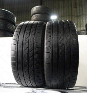 Зимние шины R18 225 40 Minerva Ice Plus S210