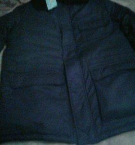 Куртка мужская новая возможна доставка