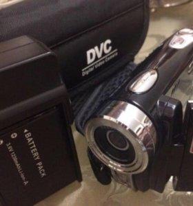 Видеокамера Sony DVC 12mp