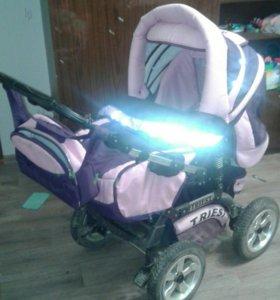 Детская коляска Trierst