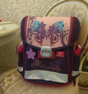 Рюкзак школьный. Belmil