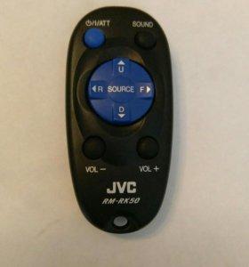Пульт для автомагнитолы jvc rm-rk50