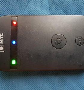 4G wifi роутер универсальный MF90 100мбит