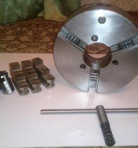 Токарный патрон Bison 250mm