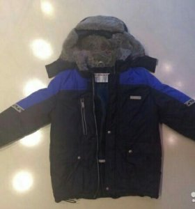 Куртка зимняя Kerry, размер 122 см