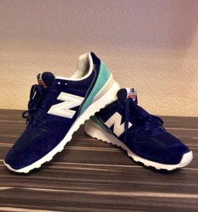 New Balance кроссовки (37,5)