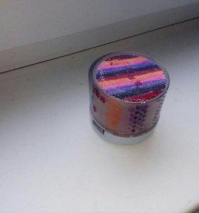 Колонка BT speaker