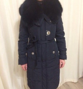 Куртка/Пальто зимнее