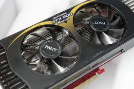 Nvidia Palit GeForce GTX 275