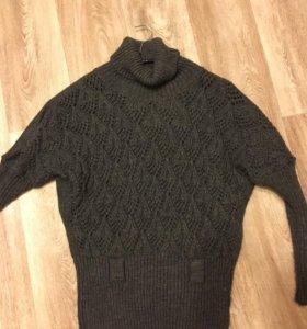 Новый свитер 44