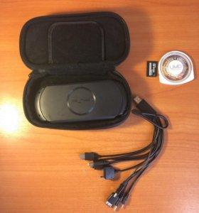 PSP-E1008 2D
