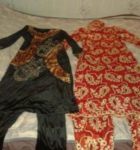 Мальсумальские платья