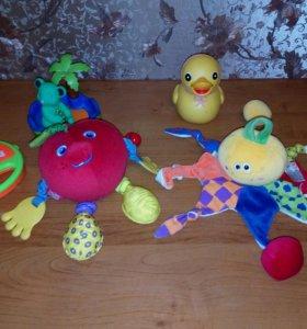 Классные игрушки