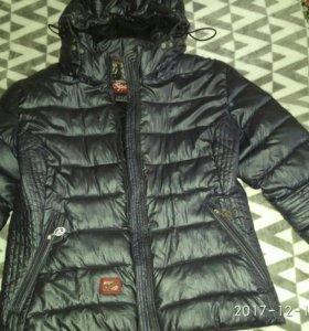Куртка зима.торг