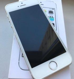 Айфон 5s White