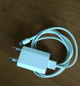 Зарядка для айфона 6