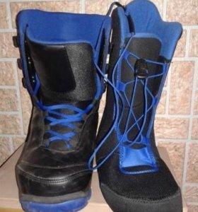 Новые Ботинки для сноуборда Termit Symbol 290/43 р