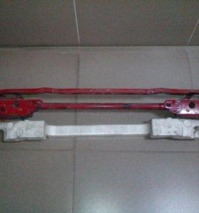 Усилитель бампера передний SUBARU-IMPREZA