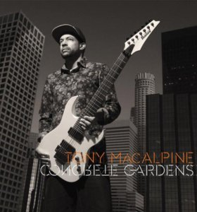 Tony MacAlpine – Concrete Gardens