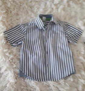 Рубашка 92-98 р.р.