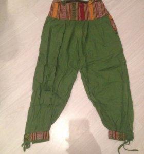Новые брюки для йоги