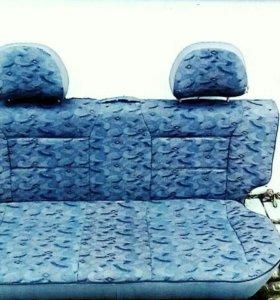 Сиденье на ВАЗ 2115 ВАЗ 2114 новый в хорошем состо