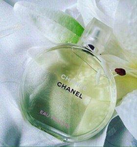 Шанель женские духи