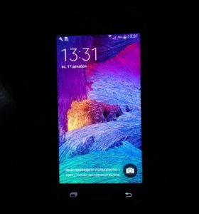 Samsung mini 4s черный