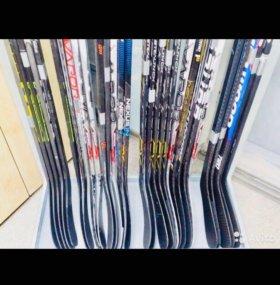 Ремонт хоккейных клюшек!!!
