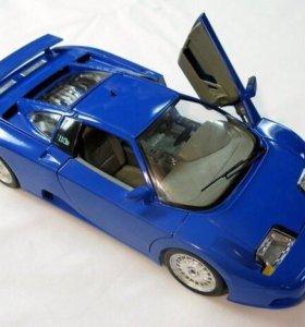 Bugatti 110eb (1991)