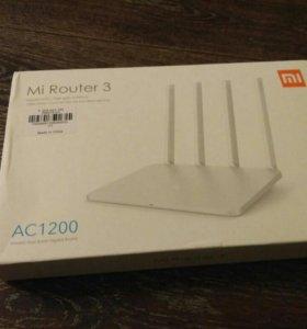 Роутер Xiaomi Mi Router 3 AC1200