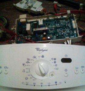 Модуль стиральной машины Whirlpool AWE7726