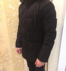 Куртка Oliver